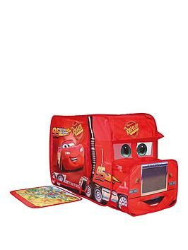 disney-cars-mack-truck-play-tent
