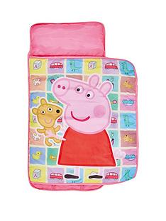 peppa-pig-cosy-wrap