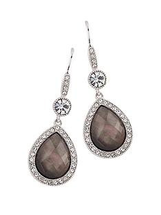 buckley-london-silver-tone-aura-peardrop-earring