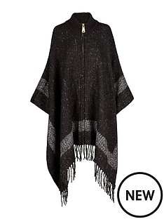 v-by-very-zip-front-poncho-cape