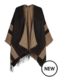 v-by-very-brushed-reversible-cape