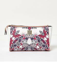 river-island-river-island-pink-floral-make-up-bag