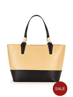 v-by-very-colour-block-shopper-bag
