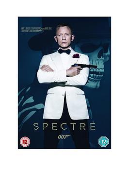 Spectre Dvd