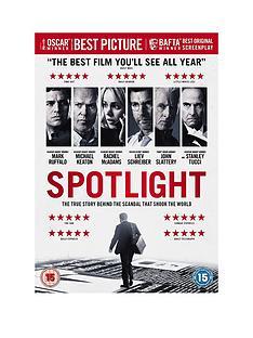 spotlight-dvd