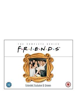 Friends  The Complete Collection Series 110 Dvd Box Set