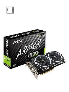 msi-nvidia-geforce-gtx-1080-armor-8gbnbspoc-gddr5nbspvr-ready-graphics-cardnbsp