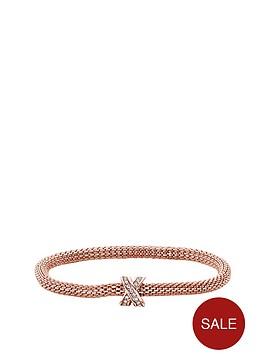buckley-london-kiss-mesh-bracelet