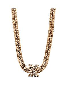 buckley-london-london-kiss-mesh-necklace