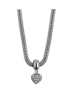 buckley-london-heart-mesh-necklace