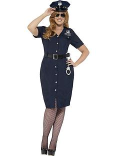 curves-nyc-adults-cop-costume-with-dress-belt-amp-hat