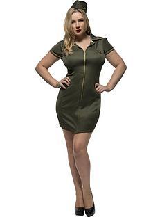 curves-army-khaki-dress-amp-hat-adults-plus-size-costume