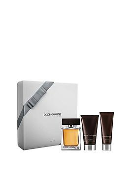dolce-gabbana-dampg-the-one-for-men-100ml-edt-100ml-aftershave-balm-50ml-shower-gel-gift-set