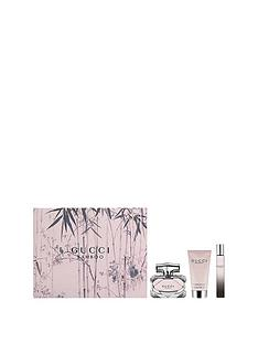 gucci-guccinbspbamboo-50ml-edp-50ml-body-lotion-74ml-rollerball-edp-gift-set