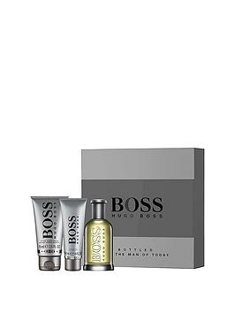Hugo Boss Boss Bottled 100Ml Gift Set