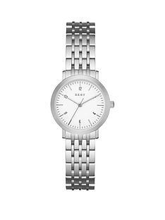 dkny-dkny-minetta-white-dial-28mm-case-stainless-steel-bracelet-ladies-watch