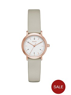 dkny-dkny-minetta-white-dial-rose-tone-case-leather-strap-ladies-watch