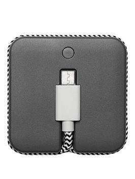 native-union-native-union-portable-power-jump-chargingdata-cable-with-micro-usb-connector-ndash-zebra