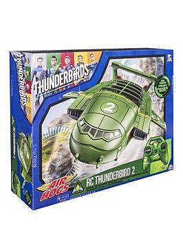 exvsb Air Hogs Thunderbird 2 | littlewoods.com