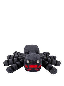minecraft-large-spider-plush