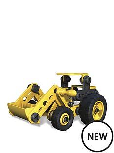 meccano-truckin039-tractor