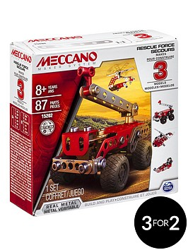 meccano-3-model-set-rescue
