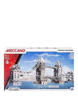 meccano-tower-bridge