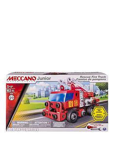 meccano-fire-engine