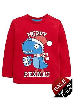 mini-v-by-very-boys-merry-rexmasnbspnovelty-t-shirt