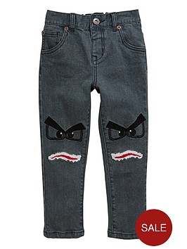 mini-v-by-very-boys-monster-jeans