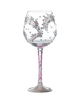 lolita-superbling-princess-extra-large-wine-glass