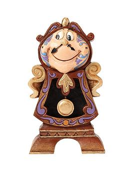 Disney Traditions Disney Traditions Beauty & The Beast - Keeping Watch  ... Picture