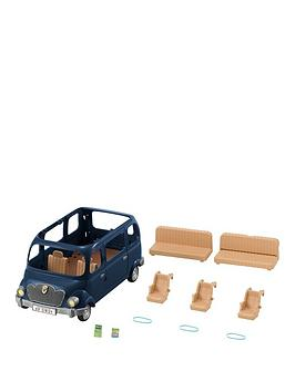 sylvanian-families-bluebell-seven-seater