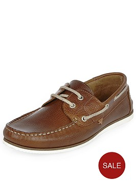river-island-nbspleather-boat-shoes