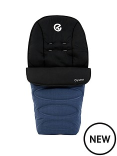 babystyle-oyster-collection-footmuff