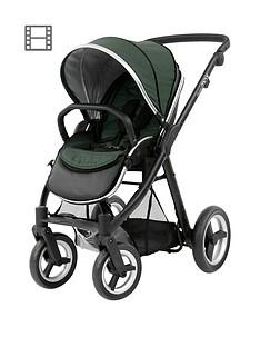 babystyle-oyster-max-pushchair--black-satin