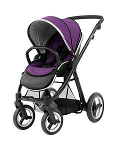 babystyle-oyster-max-pushchair--black-satin