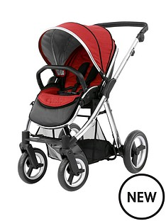 babystyle-oyster-max-pushchair--mirror-finish