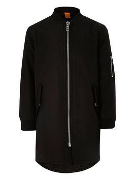 river-island-boys-longline-bomber-jacket