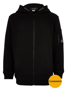 river-island-boys-black-cotton-hoodie