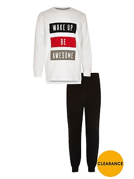 river-island-boys-wake-up-awesome-printed-pyjamas