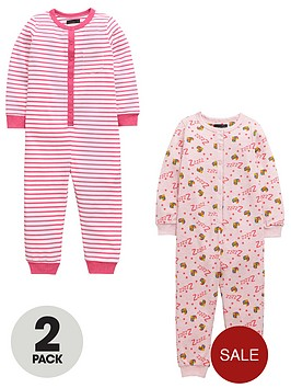 mini-v-by-very-girls-cartoon-and-stripe-sleepsuitsnbsp2-pack