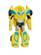Transformers: Robots in Disguise 3-Step Changers Energon Boost Bumblebee