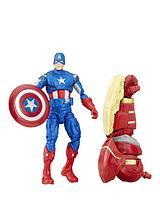 Marvel Avengers Legends Series: Captain America