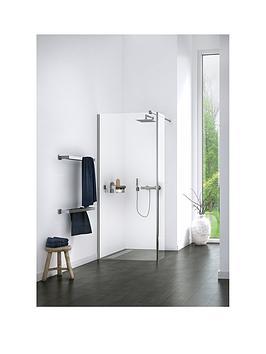 aqualux-800-x-300-x-2000mm-walk-in-panel-with-splash-guard-origin