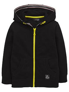 mini-v-by-very-boys-black-zip-through-hoodie