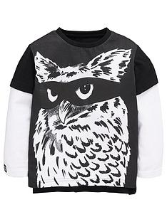 mini-v-by-very-boys-masked-owl-long-sleeve-t-shirt