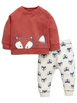 ladybird-baby-boys-fox-set