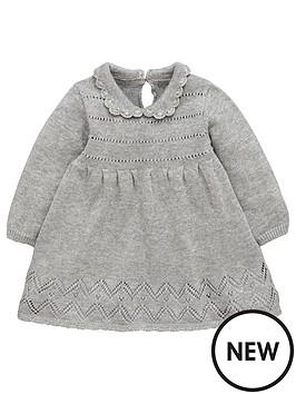 ladybird-baby-girls-knitted-dress