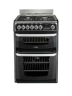 cannon-ch60dhkfs-60cm-dual-fuel-double-oven-cooker-black